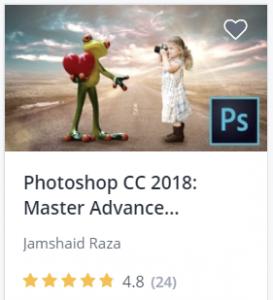 Advance Photoshop