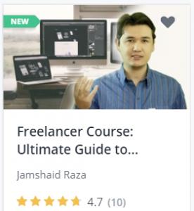 Freelancer Course