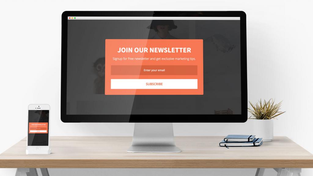 MailMunch for WordPress