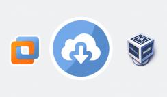 macOS Mojave VMware & VirtualBox Image Download