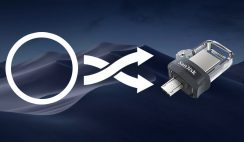 Create a Bootable macOS Mojave USB installer