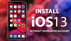 Install iOS 13 Beta 1 WITHOUT Developer Account