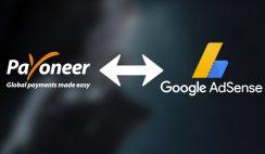 Link Google AdSense to Payoneer
