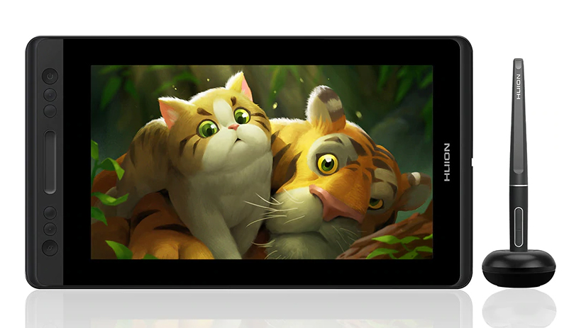 Huion KAMVAS Pro 13.3-inch Graphics Drawing Monitor