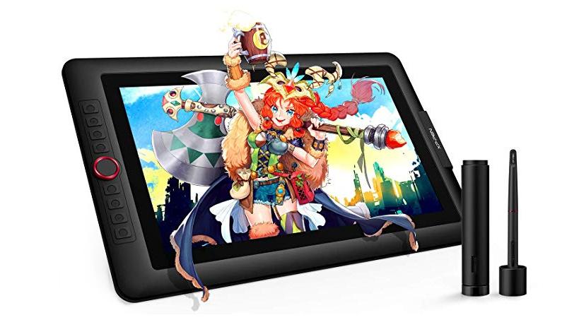 XP-PEN Artist15.6 Pro 15.6-inch Drawing Monitor