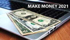 make money Make Online