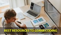 Best Resouces to Learn Coding